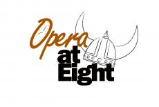 Opera at Eight Logo