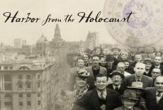 Harbor From the Holocaust: TVSS: Banner-L1