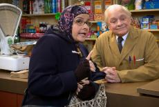 Still Open All Hours: TVSS: Iconic