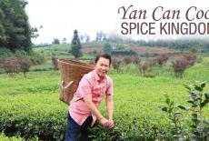 Yan Can Cook: Spice Kingdom: TVSS: Banner-L2