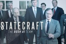 Statecraft: The Bush 41 Team: TVSS: Banner-L1