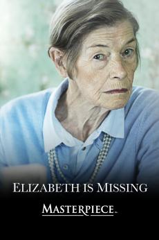 Elizabeth Is Missing: show-poster2x3