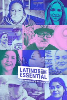 Latinos Are Essential: show-poster2x3