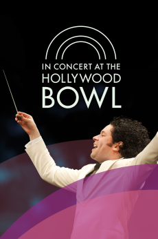 In Concert at the Hollywood Bowl: show-poster2x3