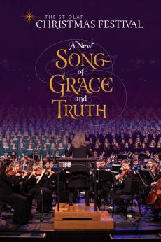 The St Olaf Christmas Festival: A New Song of Grace and Truth: show-poster2x3