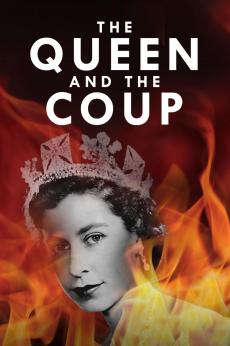 The Queen and the Coup: show-poster2x3