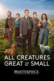 All Creatures Great and Small: show-poster2x3