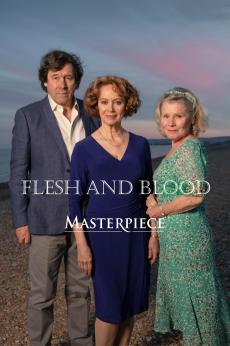 Flesh and Blood: show-poster2x3