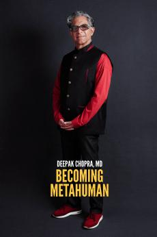 Deepak Chopra: Becoming MetaHuman: show-poster2x3