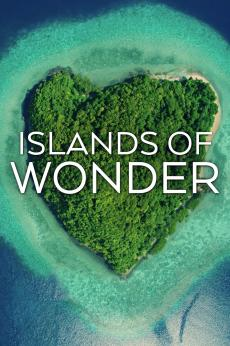 Islands of Wonder: show-poster2x3