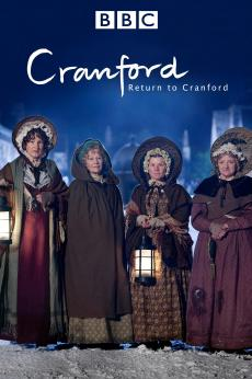 Return to Cranford: show-poster2x3