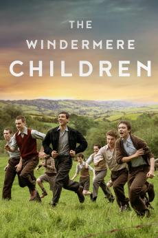 The Windermere Children: show-poster2x3