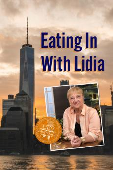 Eating In with Lidia: show-poster2x3