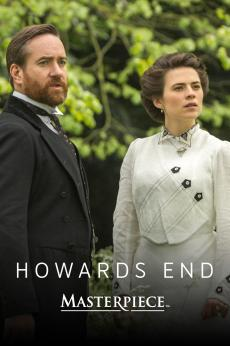 Howards End: show-poster2x3