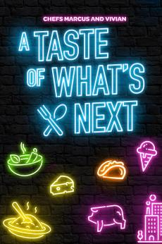 A Taste of What's Next: show-poster2x3