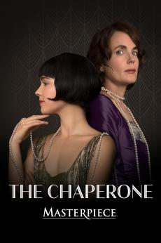 The Chaperone: show-poster2x3