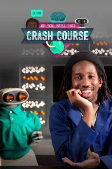 Crash Course: Artificial Intelligence: show-poster2x3