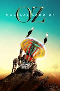 Magical Land of Oz: show-poster2x3