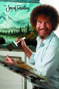 The Best of the Joy of Painting with Bob Ross: show-poster2x3