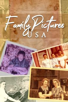 Family Pictures USA: show-poster2x3