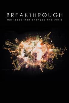 Breakthrough: The Ideas That Changed the World: show-poster2x3