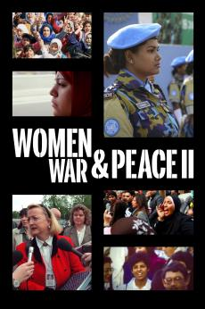 Women War and Peace: show-poster2x3