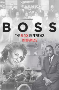 BOSS: The Black Experience in Business: show-poster2x3
