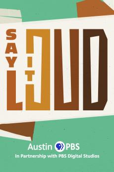 Say It Loud: show-poster2x3