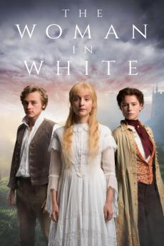The Woman in White: show-poster2x3