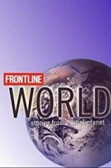 FRONTLINE/World: show-poster2x3