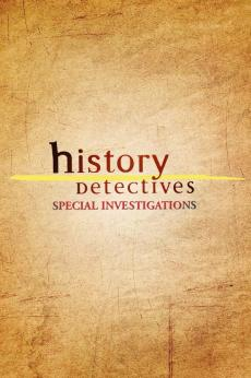 History Detectives: show-poster2x3