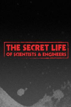 Secret Life of Scientists and Engineers: show-poster2x3