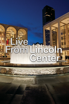 Live From Lincoln Center: show-poster2x3