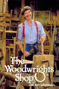 The Woodwright's Shop: show-poster2x3