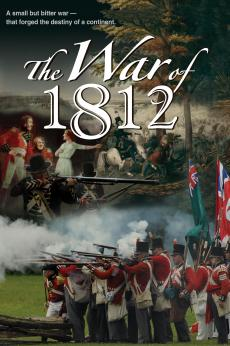 The War of 1812: show-poster2x3