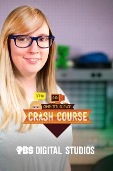Crash Course Computer Science: show-poster2x3