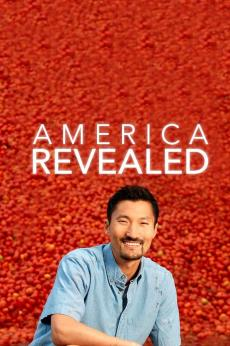 America Revealed: show-poster2x3