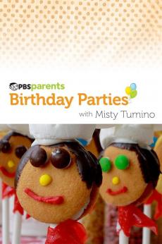 PBS Parents Birthday Parties: show-poster2x3