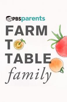 Farm to Table Family: show-poster2x3