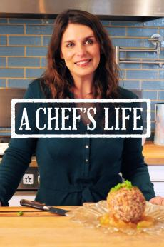 A Chef's Life: show-poster2x3
