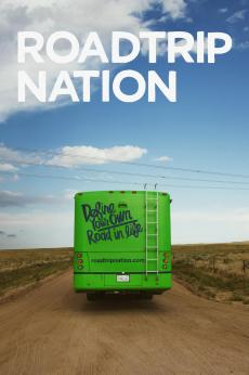 Roadtrip Nation: show-poster2x3