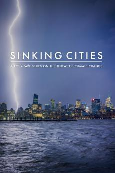 Sinking Cities: show-poster2x3