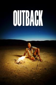 Outback: show-poster2x3