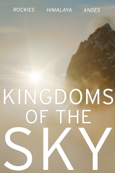 Kingdoms of the Sky: show-poster2x3