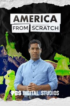 America From Scratch: show-poster2x3