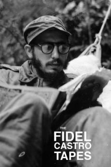 The Fidel Castro Tapes: show-poster2x3