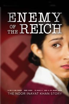 Enemy of the Reich: The Noor Inayat Khan Story: show-poster2x3