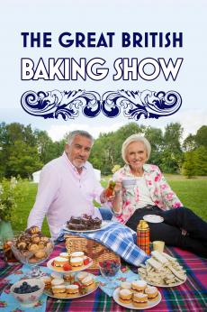 The Great British Baking Show: show-poster2x3