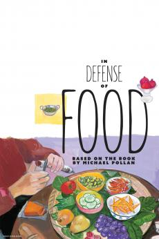 In Defense of Food: show-poster2x3