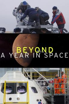 A Year in Space: show-poster2x3